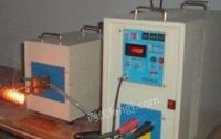 江苏徐州出售gp 焊接机淬火机退火机熔炼机超音频加热机