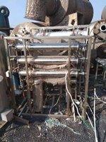 山东济宁一吨双级水处理设备