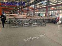 求购一台7米以上拼板焊 环缝焊接机。