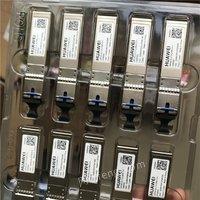 四川德阳高价回收大唐超五类网线回收H3C光模块