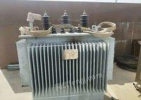 陕西回收报废高低压变压器,回收干式变压器,回收报废电力设备