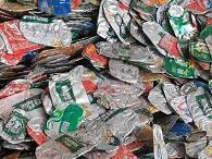 长期大量收购铝制易拉罐
