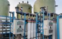 山东济宁便宜出售一批二手反渗透水处理,各种规格,欢迎咨询