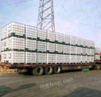 天津武清区长期大量出售吨桶,柴油吨桶