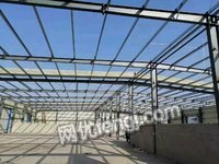 出售钢结构精品尺寸行车房