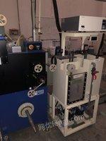 机械设备公司金刚线生产用电镀设备2套网络拍卖