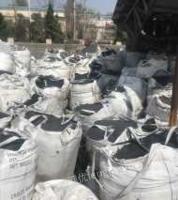 河南新乡出售新能源打下来的铝灰  约有三百吨,含量80.价格面谈.货在新乡.