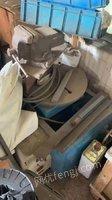 出售无锡中联产1.2吨变位机一套,300公斤变位机一套