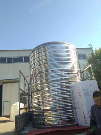 日兴 家用 不锈钢保温水箱 厂家直销可定制双层聚氨酯填充保温效果更好