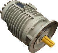 YGP180L2变频辊道电机防爆震动电机出售