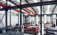 山东济宁纸箱印刷机械设备出售