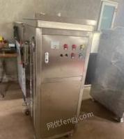 湖北武汉出售全新蒸汽发生器72-108kw