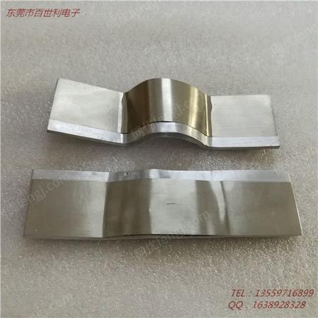 铝箔软连接加工 连接软铝排出售