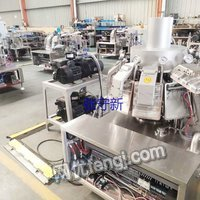 回收二手果汁饮料生产线 小型饮料厂加工设备