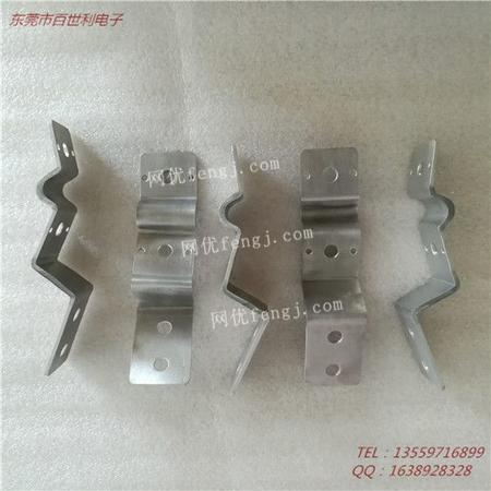 软铝排定制 连接软铝排出售
