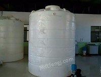 出售10吨消防水箱 塑料水箱 不怕晒 不怕冻 经济使用