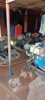 湖北宜昌出售一条旧船,当废铁卖。