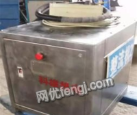 广东东莞出售电镀厂二手电泳整流机 自动喷砂机