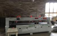 湖南长沙木工机械出售 开料机,侧孔机,封边机