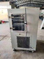 新到全新未用上海田枫0.52平方冻干机,干燥箱,恒温箱,酸度计,752紫外分光光度计,数显恒温水水浴锅,