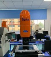 广东东莞95新二次元影像测量仪vms2.5d2010出售
