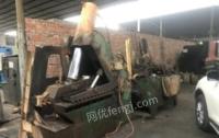 重庆九龙坡区出售315吨虎头剪剪切机鳄鱼剪刀口1.2米