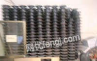 天津东丽区出售 两台扁丝机器 一台打包机 大盘几千个