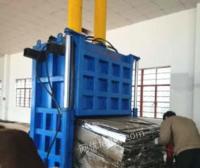 出售江苏不锈钢压块机 300吨铝合金易拉罐压包机