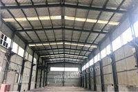 供应精品厂房,宽15.5米,长度60.5米,高9.