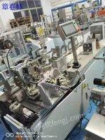 广东长期大量求购口罩厂点焊机等所有设备