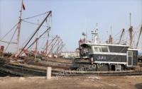 河北秦皇岛21米后楼渔船出售
