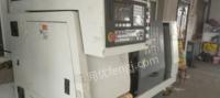黑龙江哈尔滨出售1台闲置华兴数控轿车轮毂拉丝机   用了不到一年,看货议价.