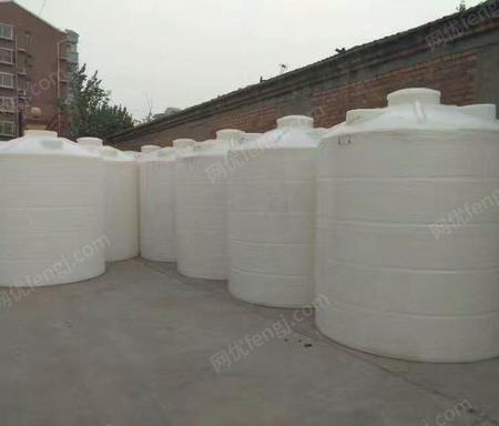 水处理设备 塑料大桶 可地埋 5吨10吨20吨厂家出售