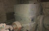 河北承德因更换设备 出售电机、配电柜和液压站等