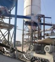 江西吉安因工程结束出售600型水稳搅拌站一整套八成新