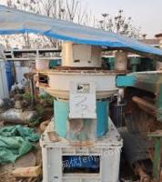 安徽合肥二手木屑颗粒机,削片机,粉碎机,烘干机出售