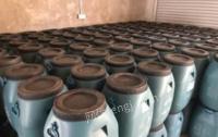福建泉州长期出售,9.9成新,50升化工桶,塑料桶50公斤