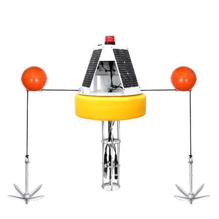 常规五参数浮标水质在线监测系统出售