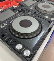 出售先锋cdj2000nexus 2000二代打碟机