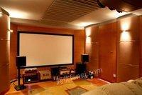高价回收进口音响、功放、广 告机、调音台、KTV设备