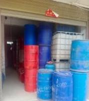 河南信阳出售各种吨桶