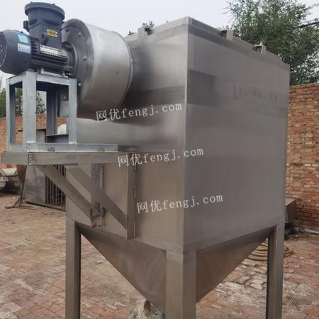 炼钢厂滤筒除尘器 滤筒除尘器价格 旱烟集中器除尘器出售