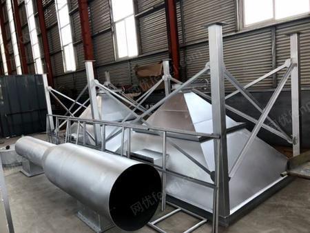 厂家直供 QHR水平斜插式滤筒除尘器 脉冲滤筒除尘设备 支持定制