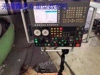 出售二手数控立车HM-4.0/4.5CT