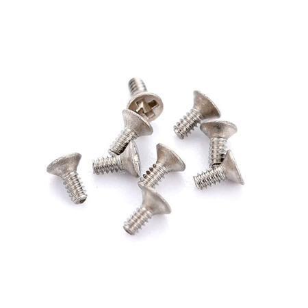 不锈钢小螺丝出售