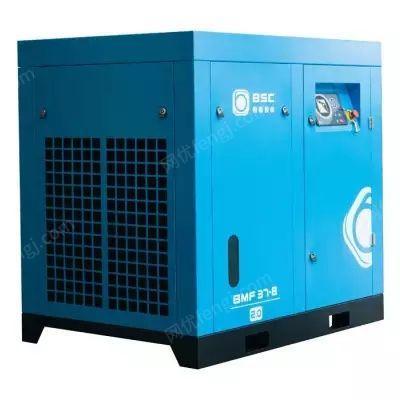 高州永磁变频空压机出售