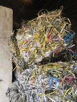长期大量回收废塑料