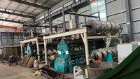 急售综合回收整厂拆迁处理HDP/40经编机5台,具体看图