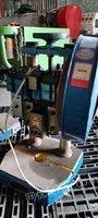 浙江宁波出售3台压力机,一台1吨,两台2吨