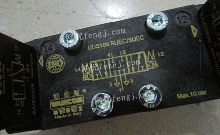 Waircom减压阀Waircom调节阀出售